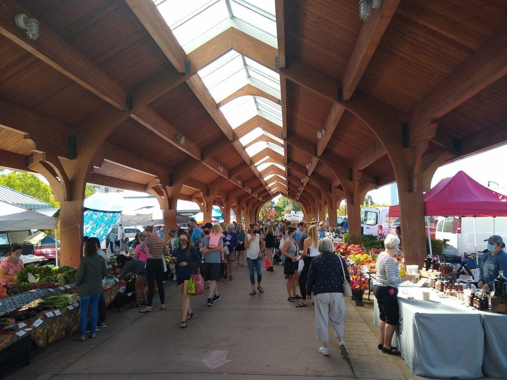 Eau Claire Farmers Market