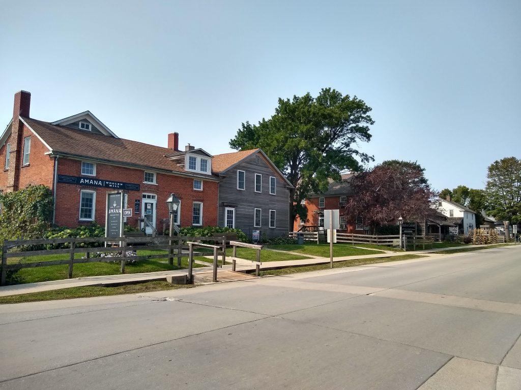 Amana Colonies, Iowa